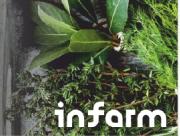 Infarm-Erntefrische Kräuter aus unseren Gewächshäusern
