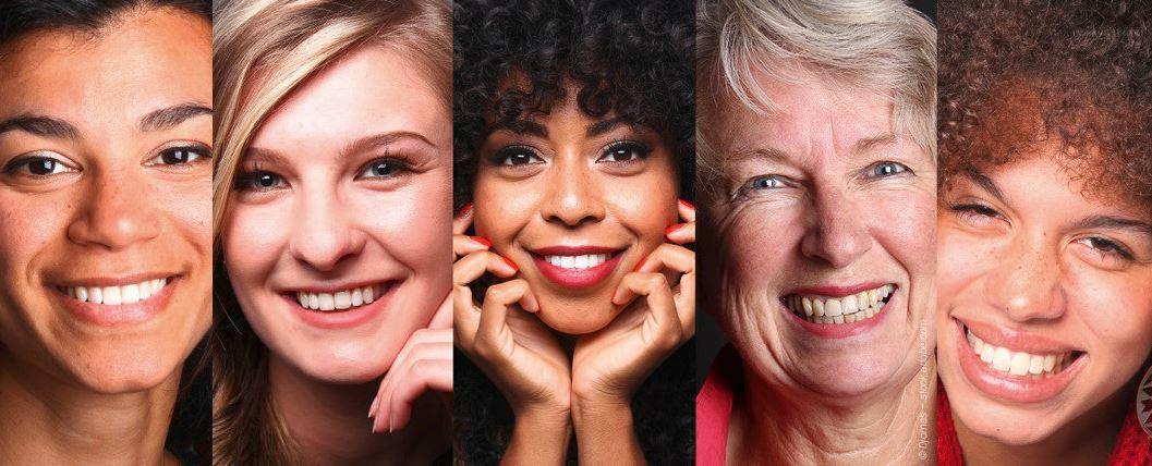 Alles Gute zum Weltfrauentag